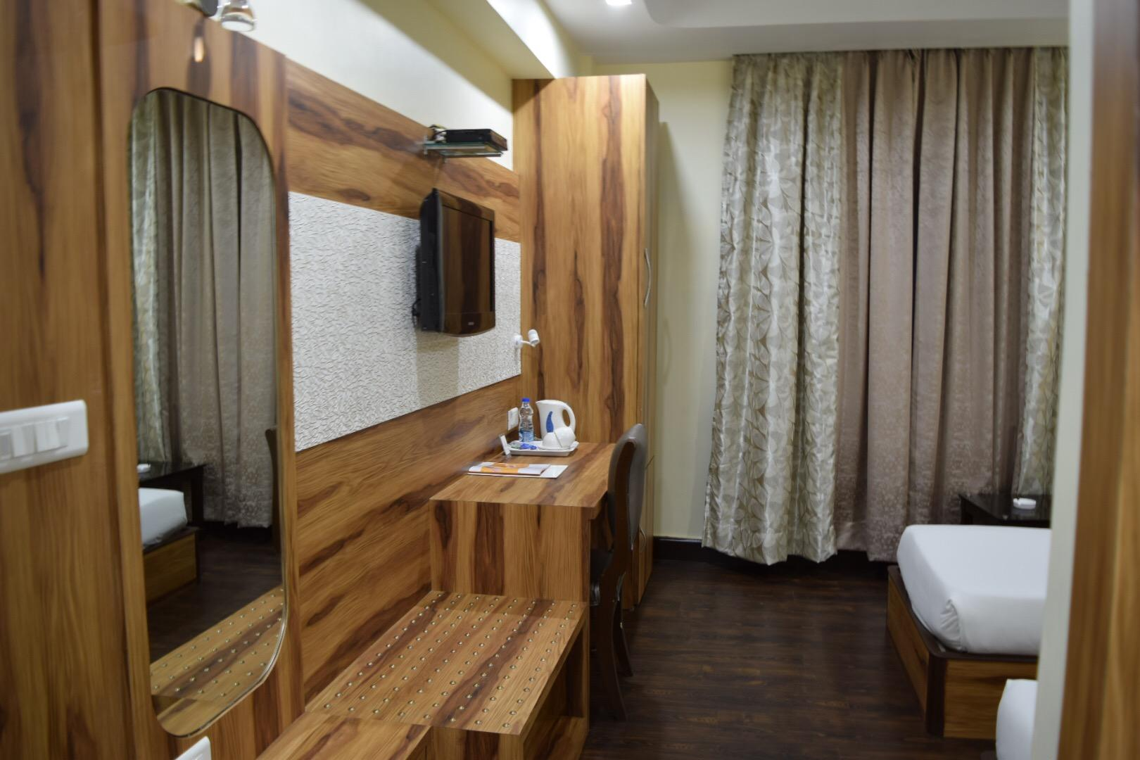 Hotel The Sojourn, South 24 Parganas