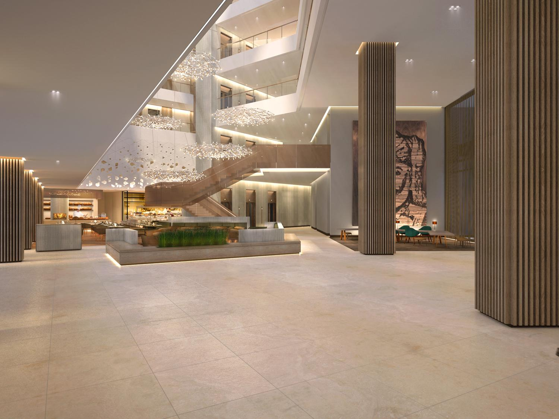Mysk Al Mouj Hotel, A Seeb