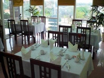 Square Hotel, Ninh Bình