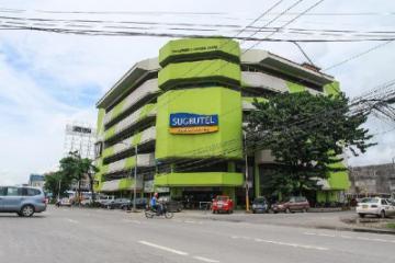 Hôtel familial Sugbutel