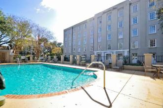 Hampton Inn Charleston Historic District