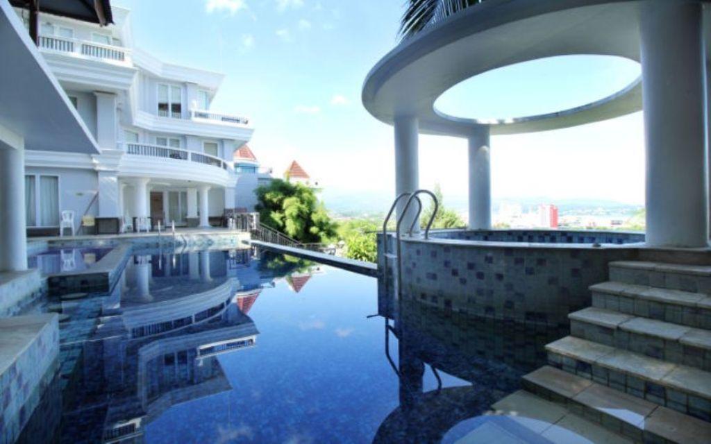 Hotel Minahasa, Manado