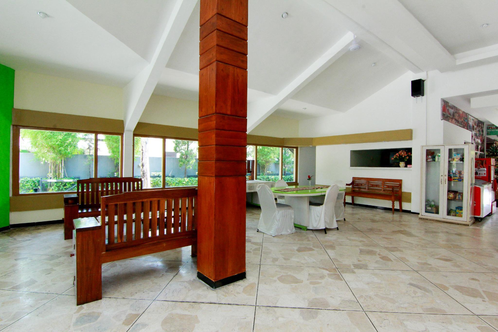 The Soemarsono Yogyakarta Hotel