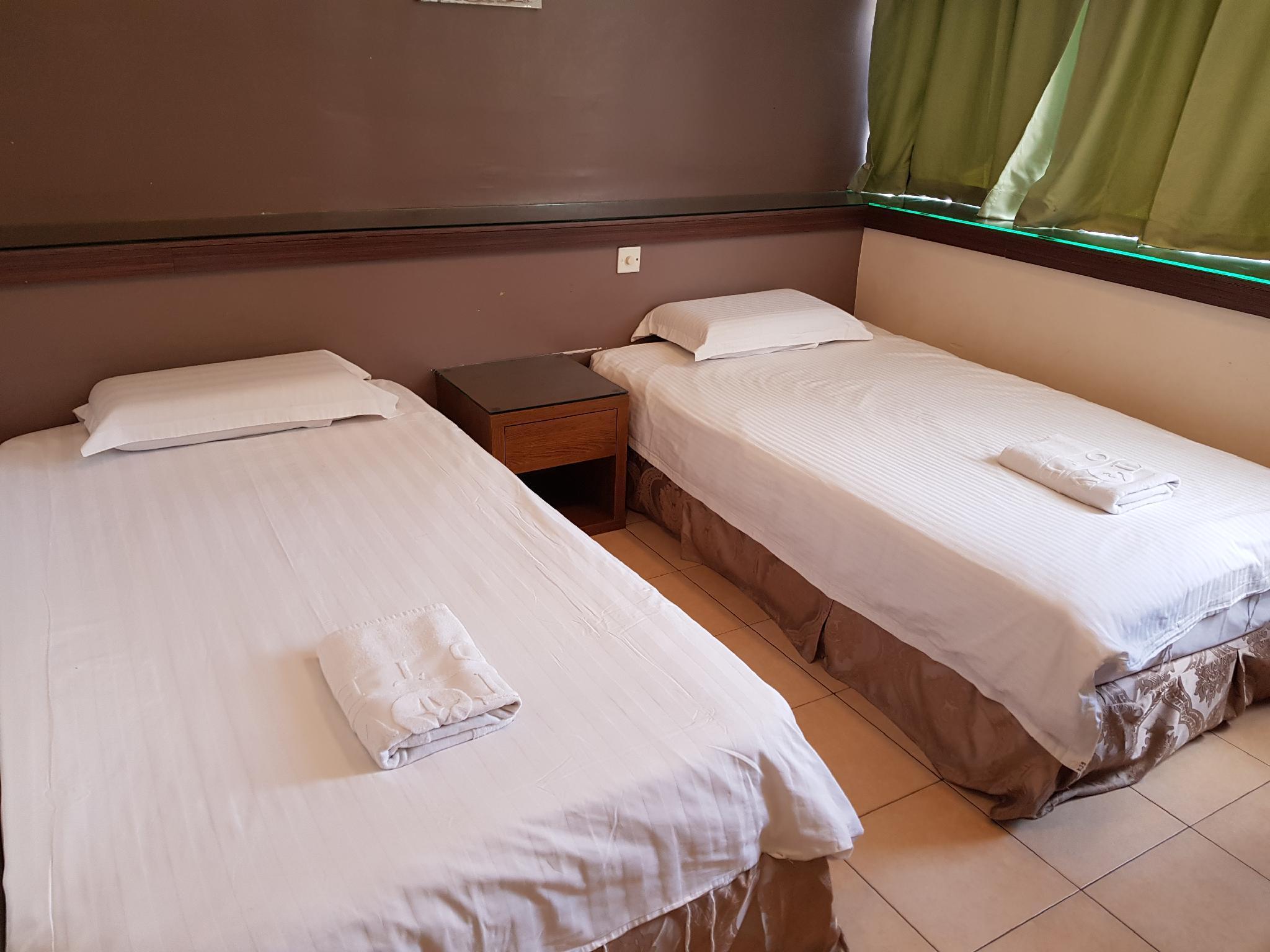 Uptown Kajang Hotel, Hulu Langat