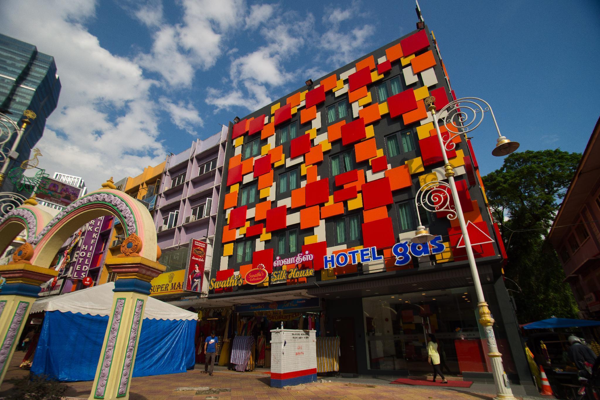GDS Sentral Hotel, Kuala Lumpur