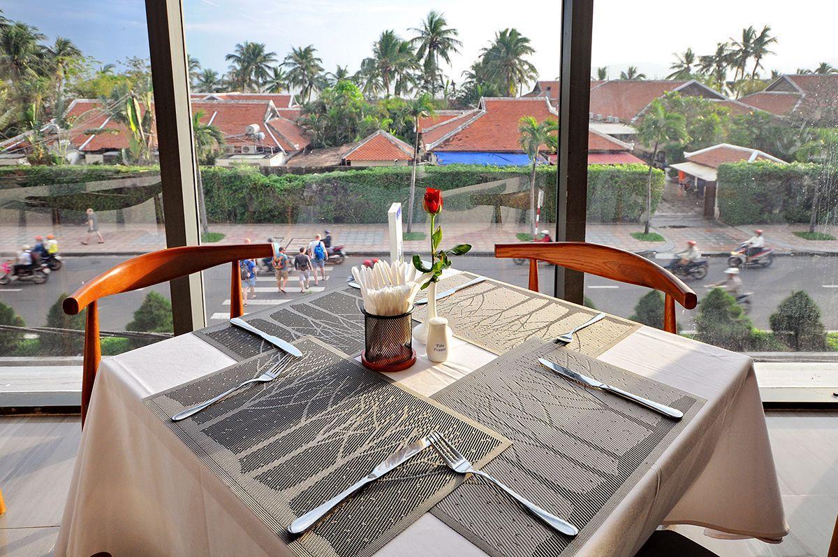 Melissa Hotel, Nha Trang