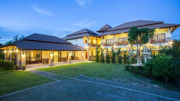 Oh Amphawa Boutique Resort Amphawa