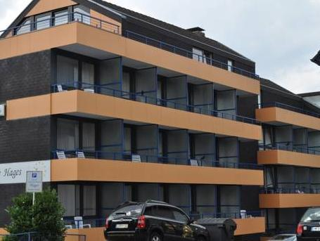 Hotel-Pension Hages, Lippe
