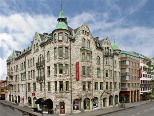 Thon Hotel Gildevangen, Trondheim