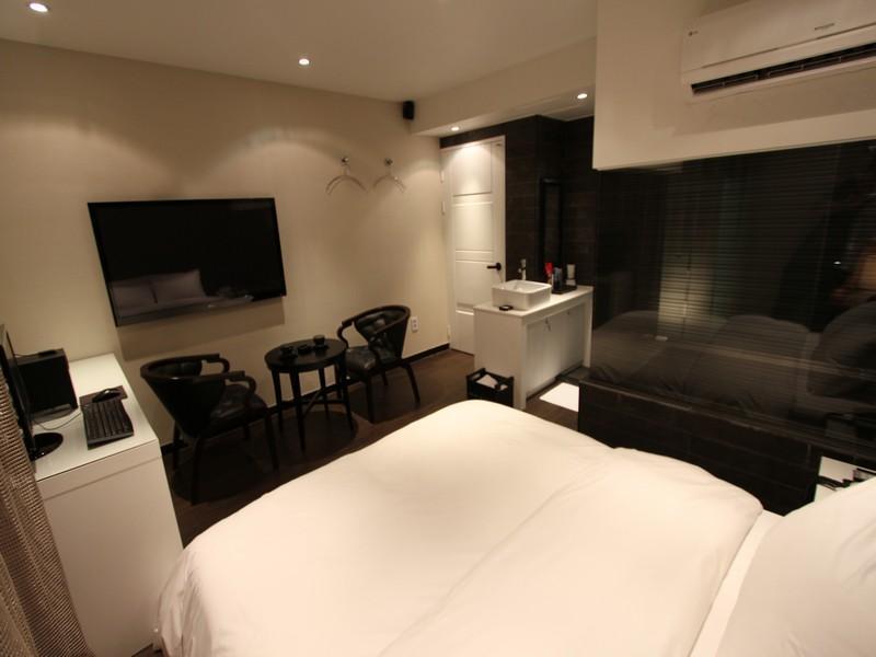 A Seven Hotel, Seocho