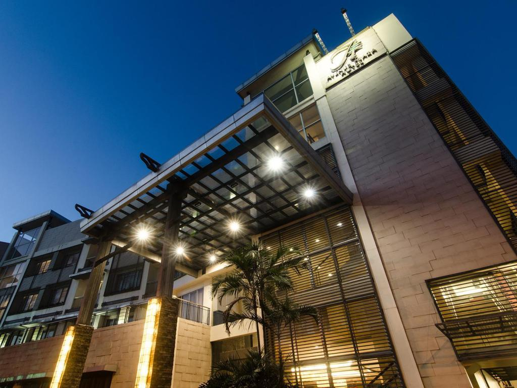 Best Price on The Avenue Plaza Hotel in Naga City + Reviews!