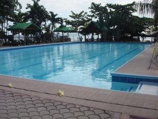 Fernandez Beach and Garden Resort, Samal City