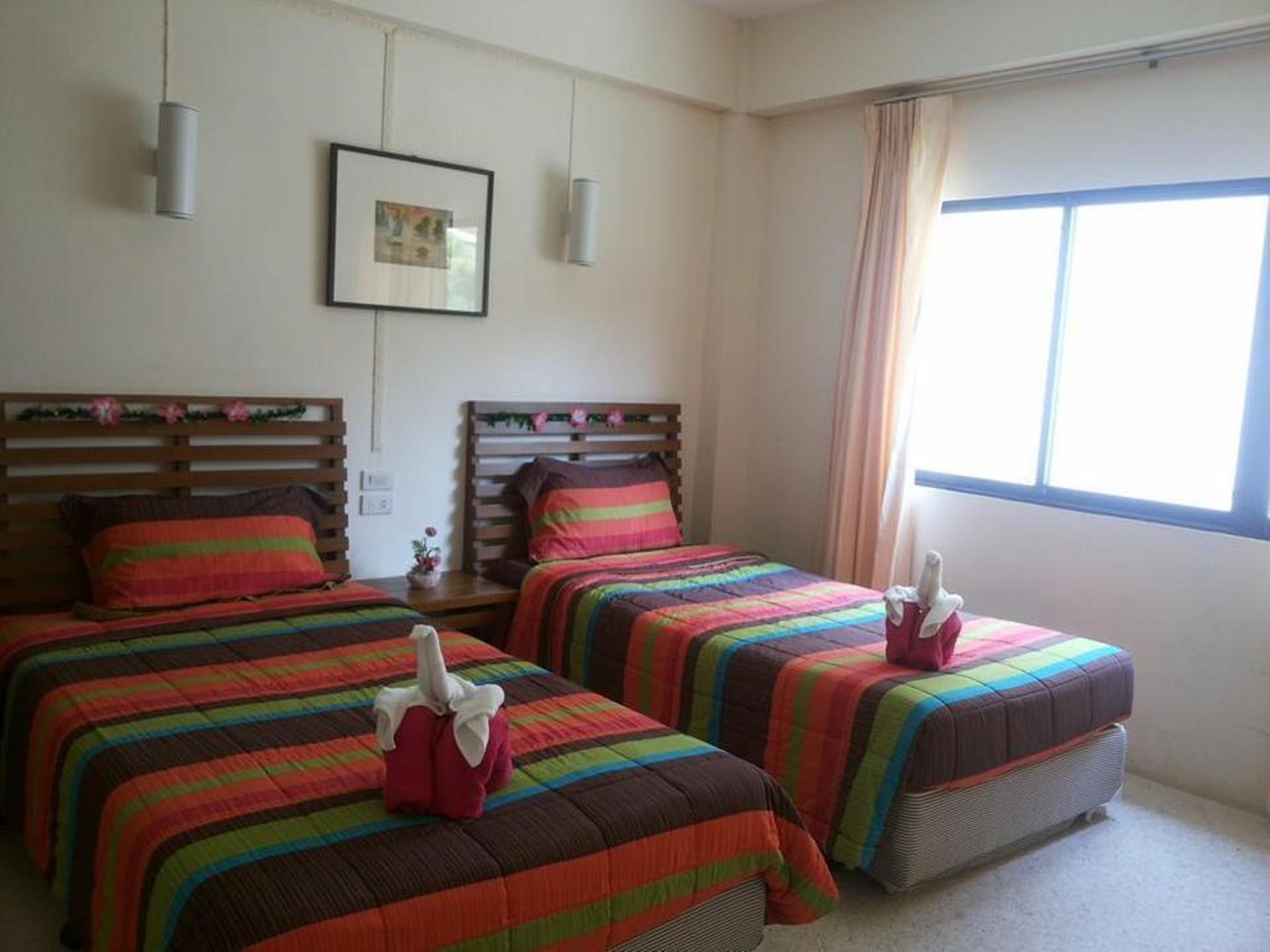Aonang Andaman Resort,Krabi