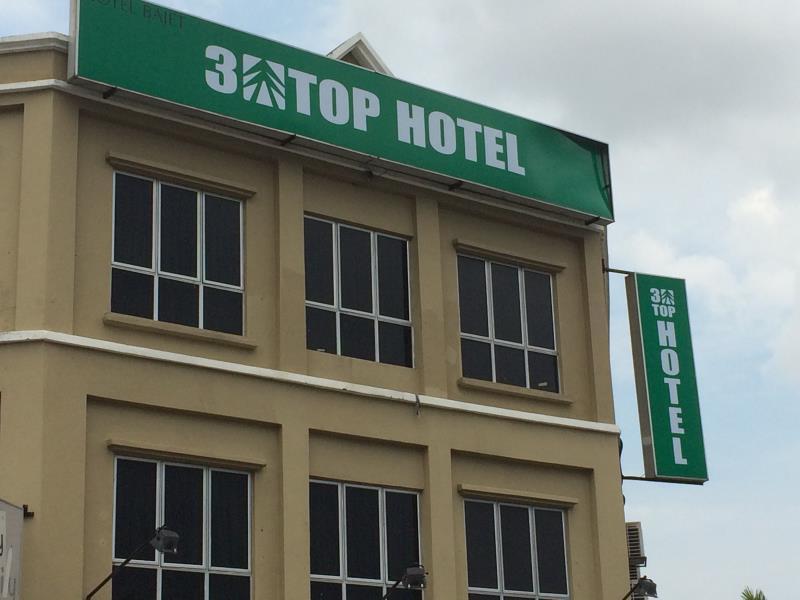 3TOP Hotel Semenyih, Hulu Langat