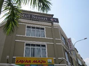 Smart Hotel Reko Sentral, Hulu Langat