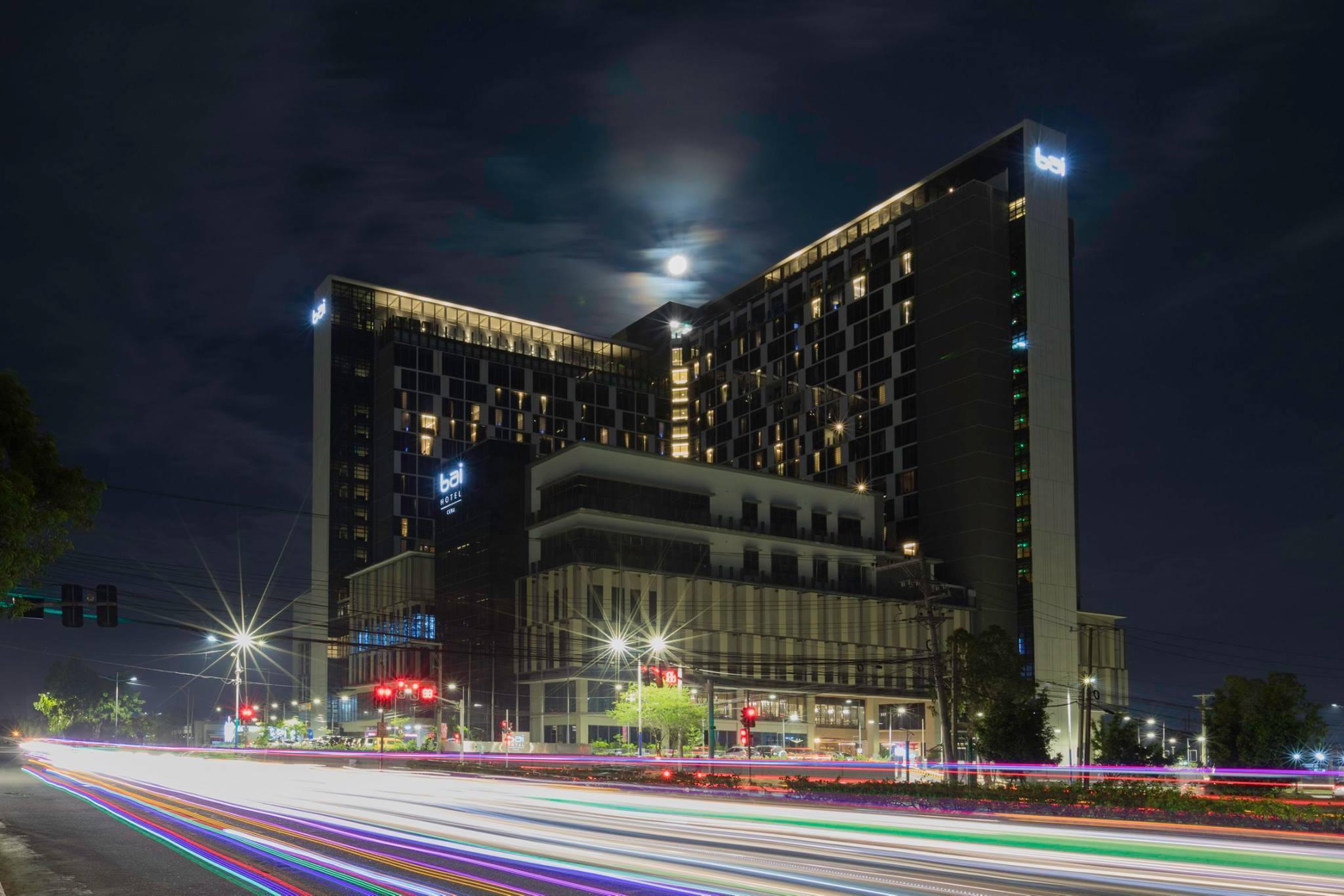 Bai Hotel, Mandaue City
