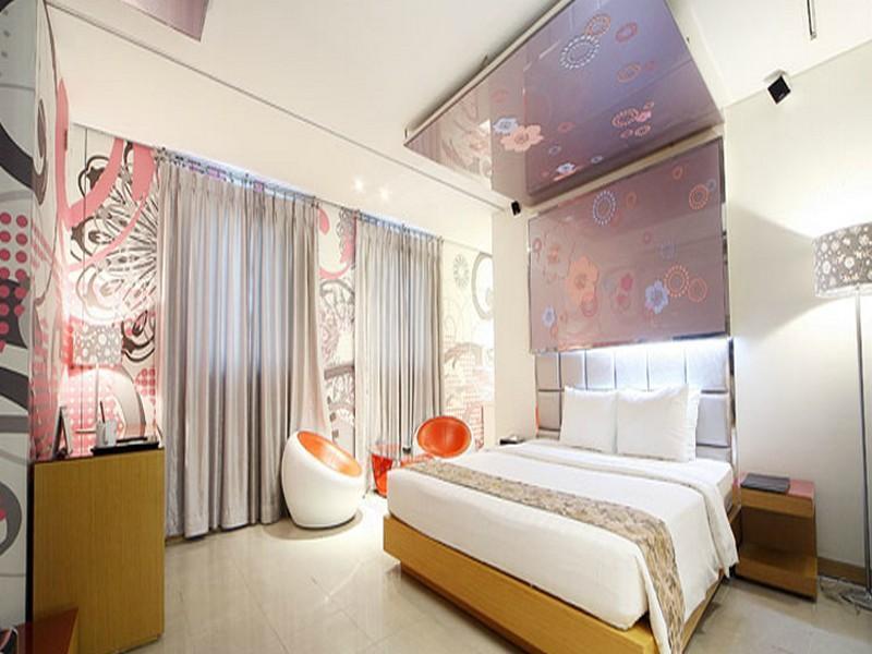 ライフ スタイル L ホテル