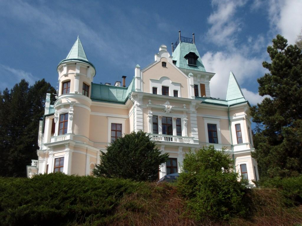 Royal Golf, Sokolov
