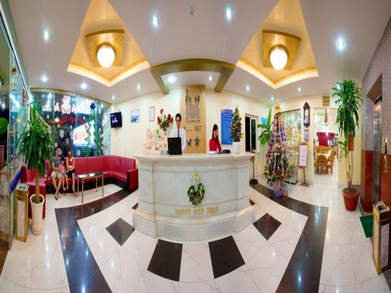 Khách Sạn Nam Việt Vũng Tàu