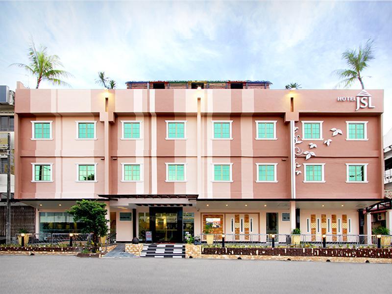 Hotel JSL Johor Bahru, Johor Bahru
