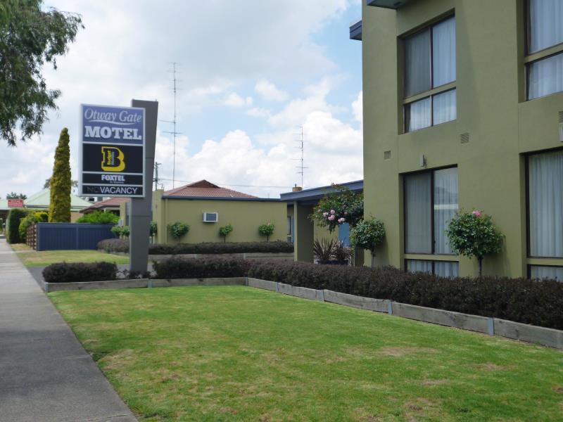 Otway Gate Motel, Colac-Otway - Colac