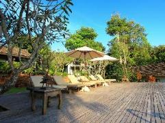 Baan Rai Lanna Resort