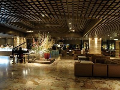 Gunma Royal Hotel, Maebashi