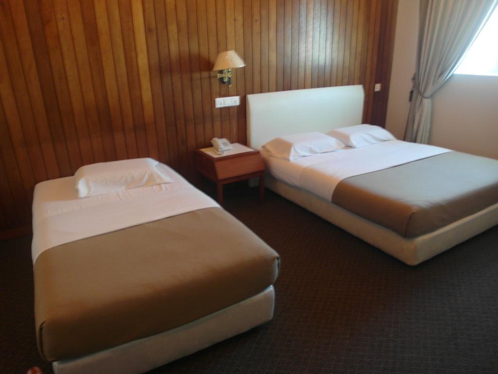 D'Eastern Hotel, Kinta