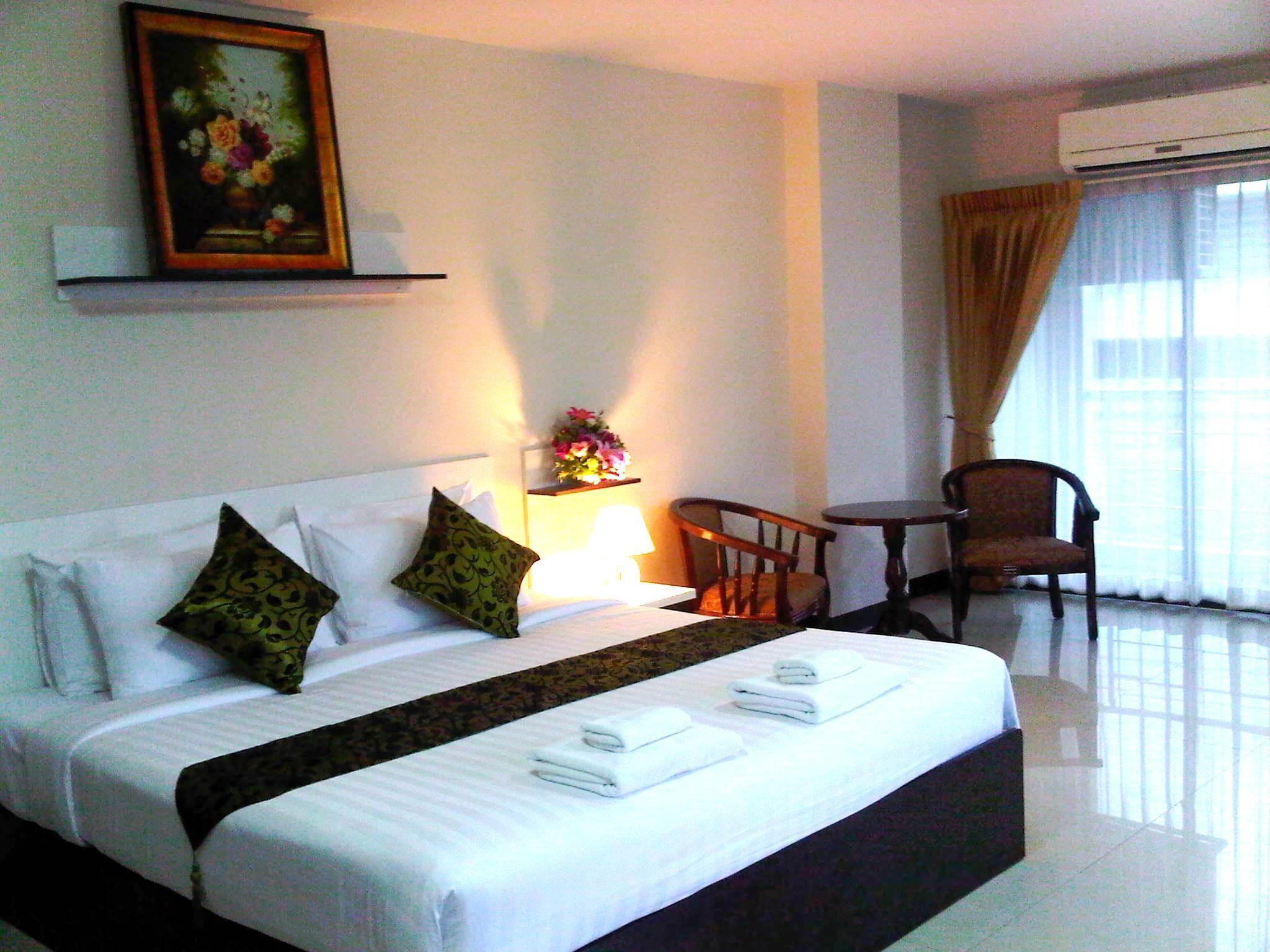 SP Residence, Lat Krabang