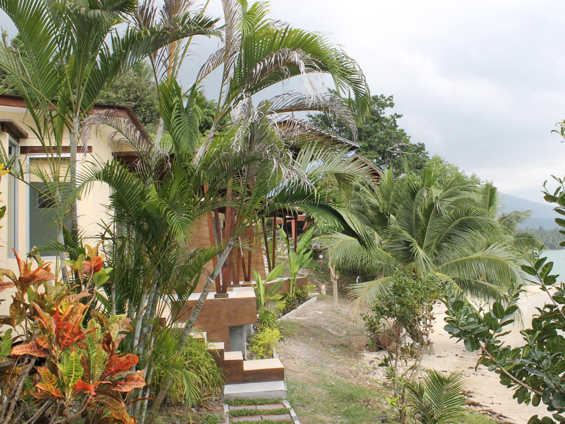 Moonbeach Resort, Ko Phangan