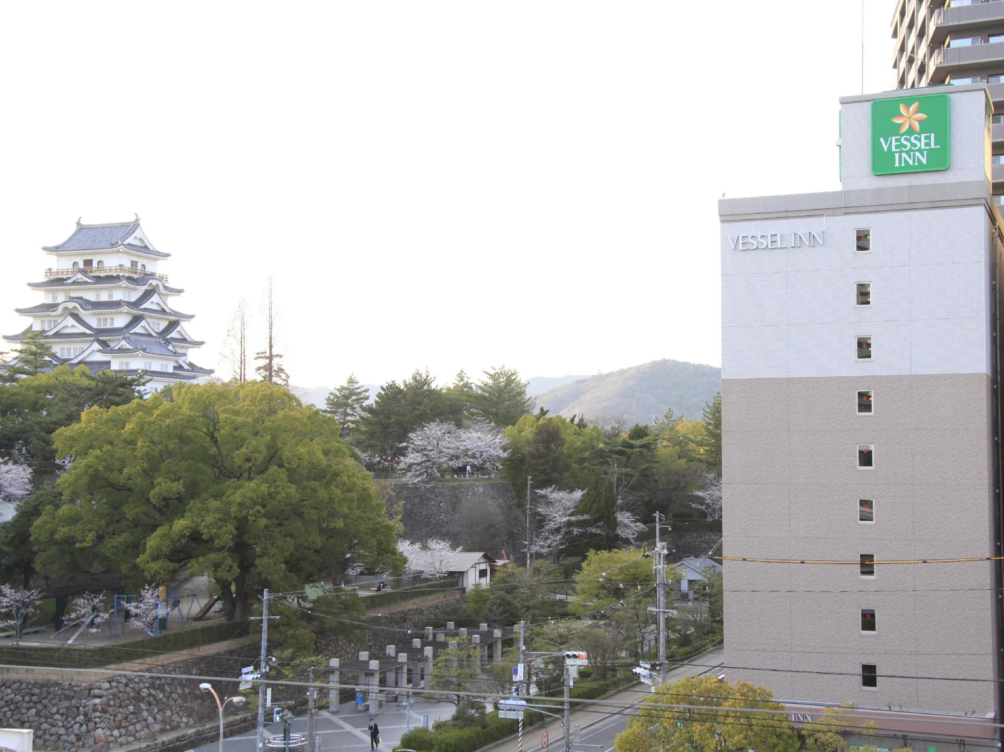 Vessel Inn Fukuyama-eki Kitaguchi, Fukuyama