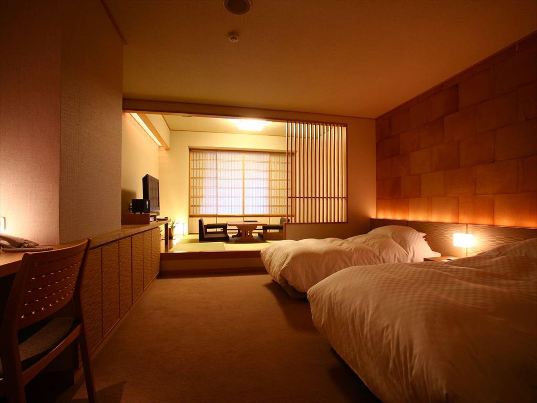 Suizantei Club Jozankei, Sapporo