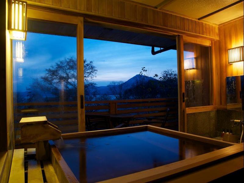 Shikotsuko Daiichi Hotel Suizantei, Chitose