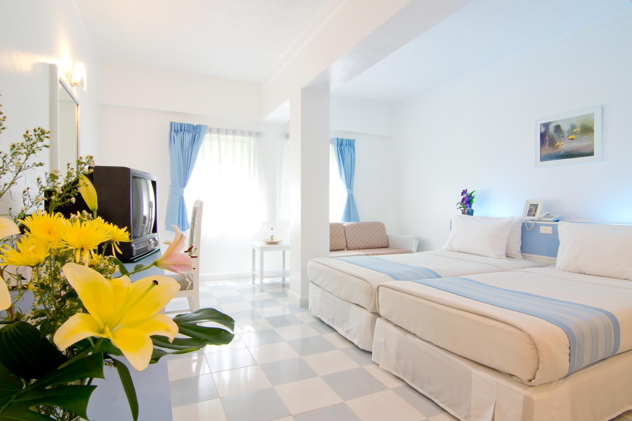 Ambassador City Jomtien Pattaya - Inn Wing, Sattahip