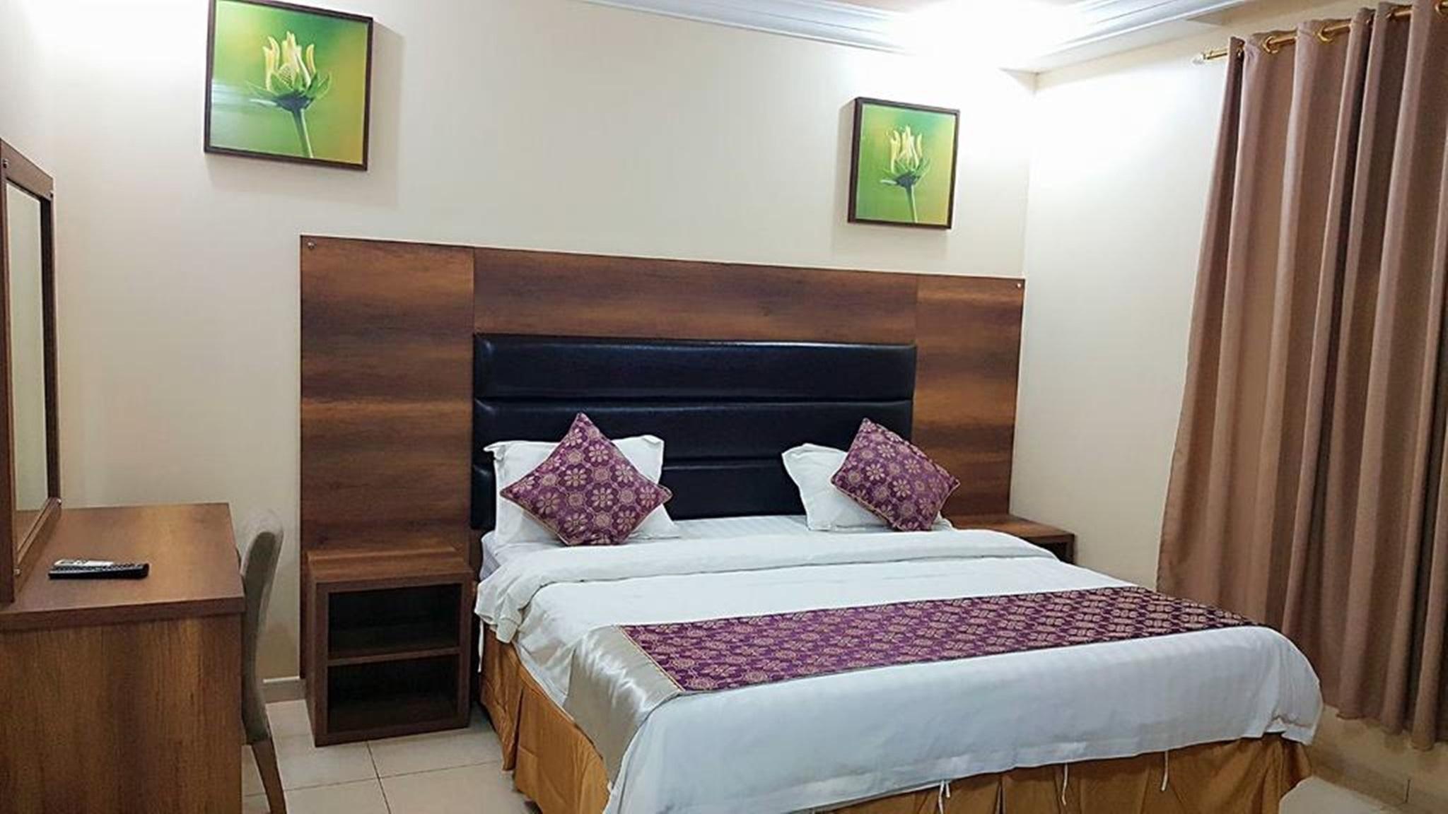 Kadi Jazan Furnished Aparthotel,