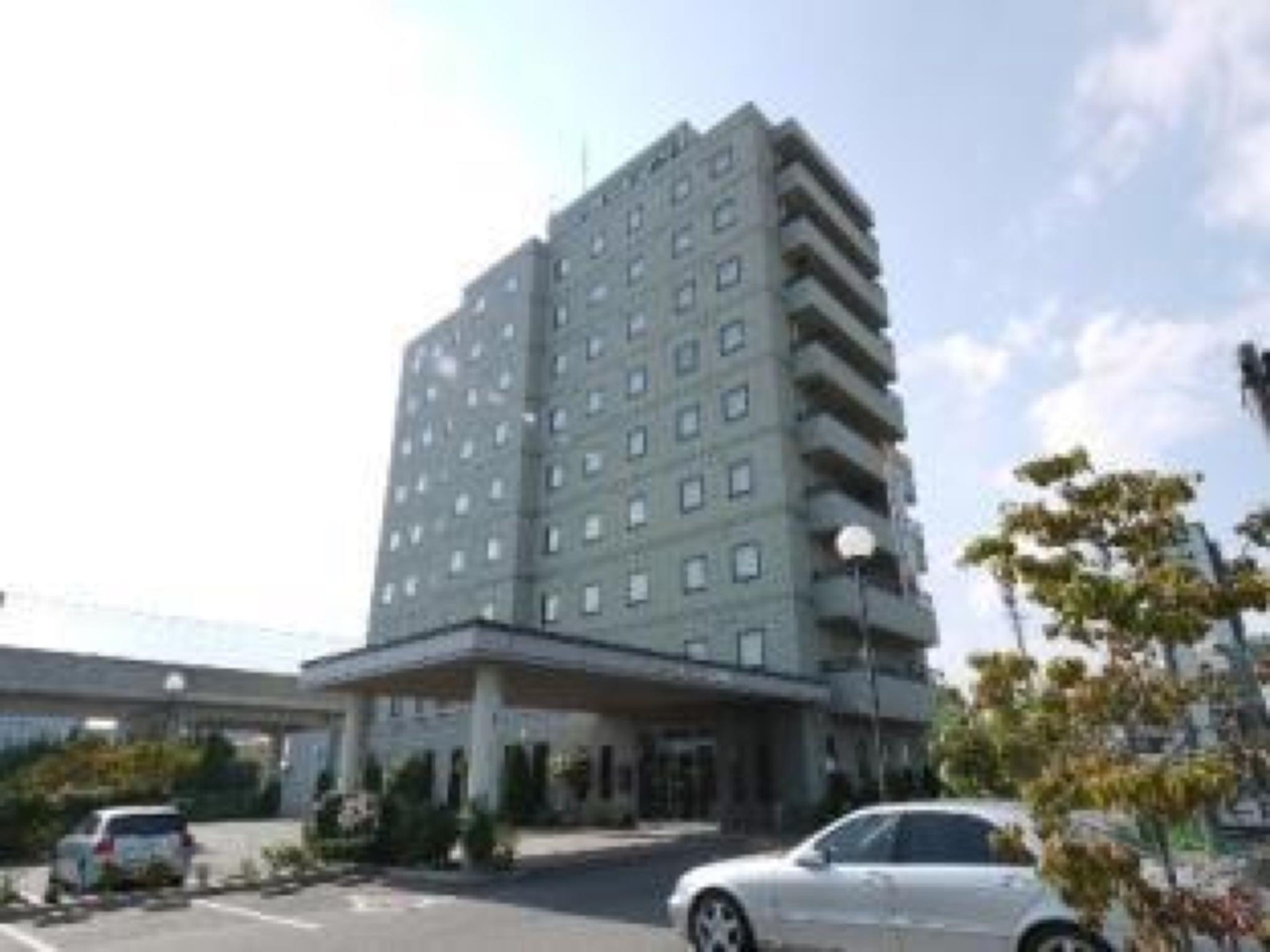 Hotel Route Inn Tokoname Ekimae 常滑站前路宾馆