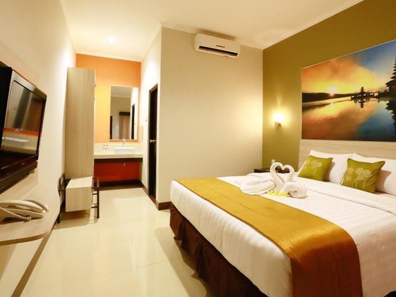 Hotel Asoka City Bali, Badung