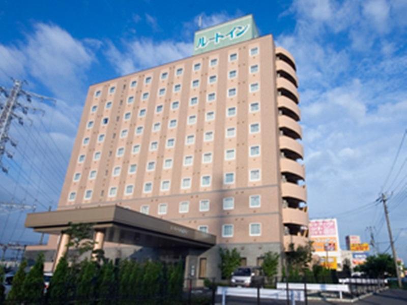 Hotel Route Inn Ashikaga-2, Ashikaga