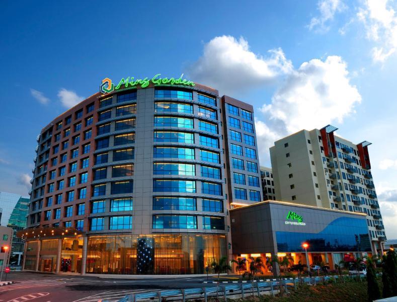 Ming Garden Hotel & Residences