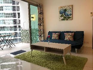 Regalia KLCC View@Maxhome 2BR Suite 2 , Kuala Lumpur