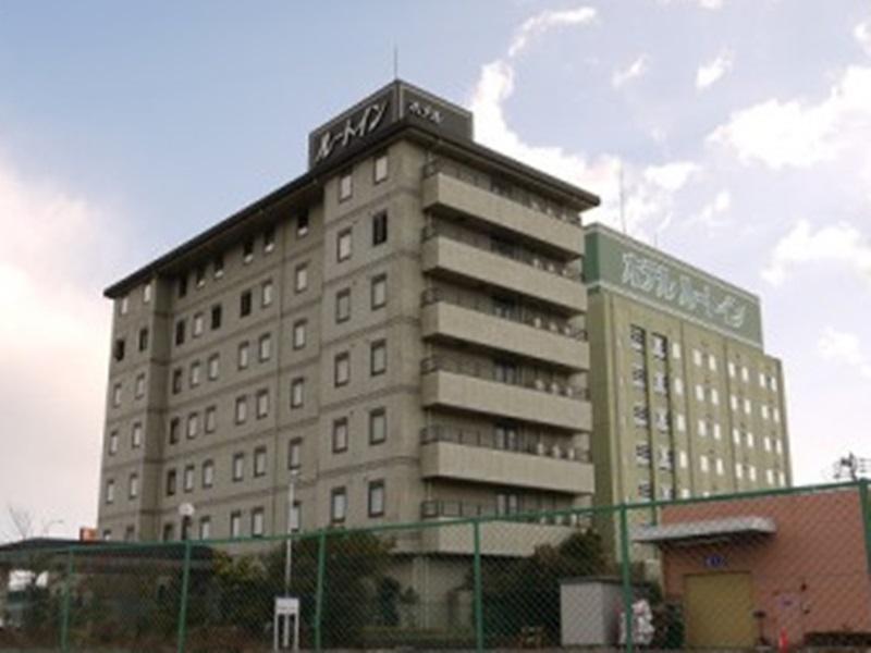 Hotel Route Inn Gotenba 御殿场线宾馆
