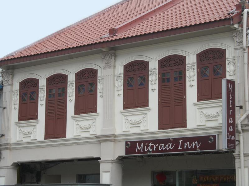 米多拉飯店
