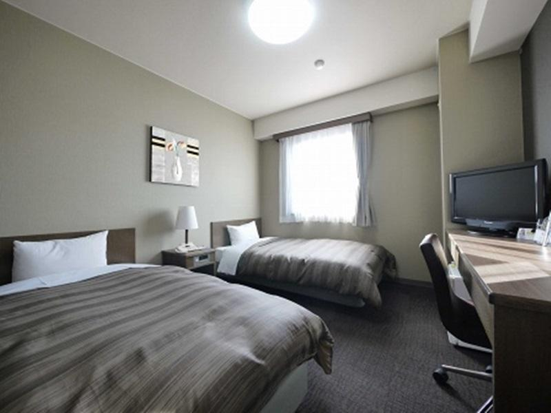 Hotel Route-Inn Myoko Arai, Myōkō