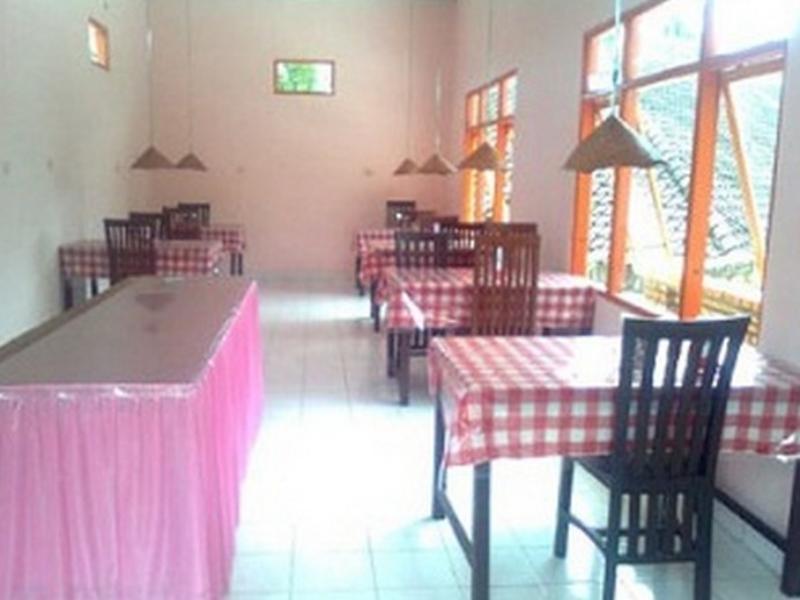 Cempaka Lovina Hotel, Buleleng
