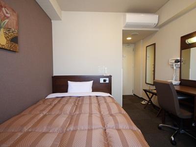 Hotel Route-Inn Iyo Saijo, Saijō