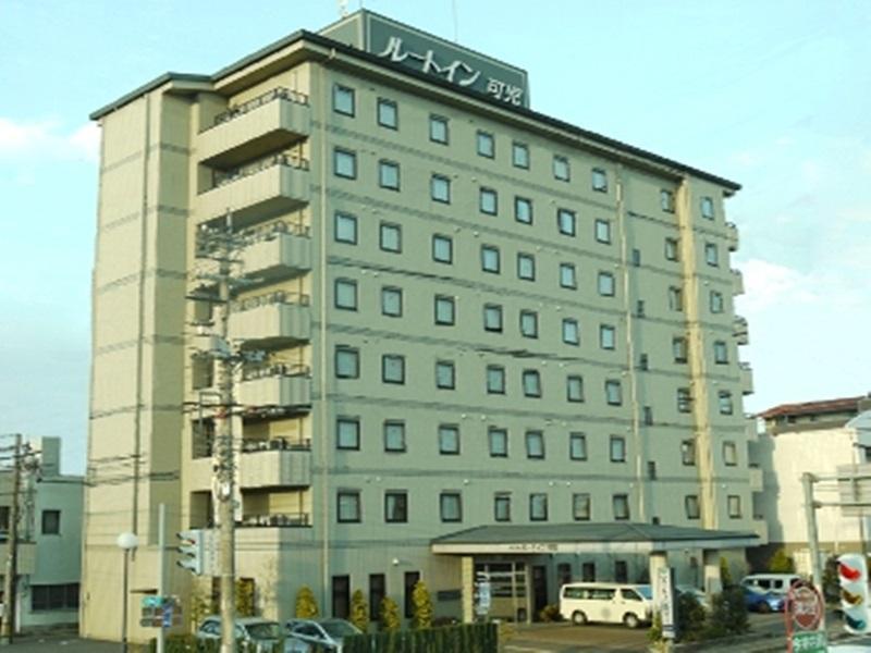Hotel Route Inn Kani 路线卡尼宾馆