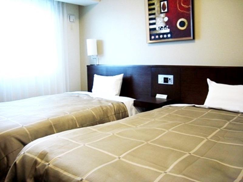 Hotel Route Inn Gifuhashima Ekimae 羽岛市站前酒店