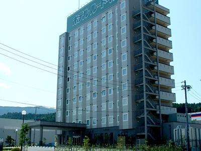 Hotel Route Inn Ena 路线埃纳酒店