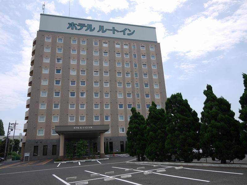 Hotel Route-Inn Ota Minami - Kokudo 407Gou, Ōta