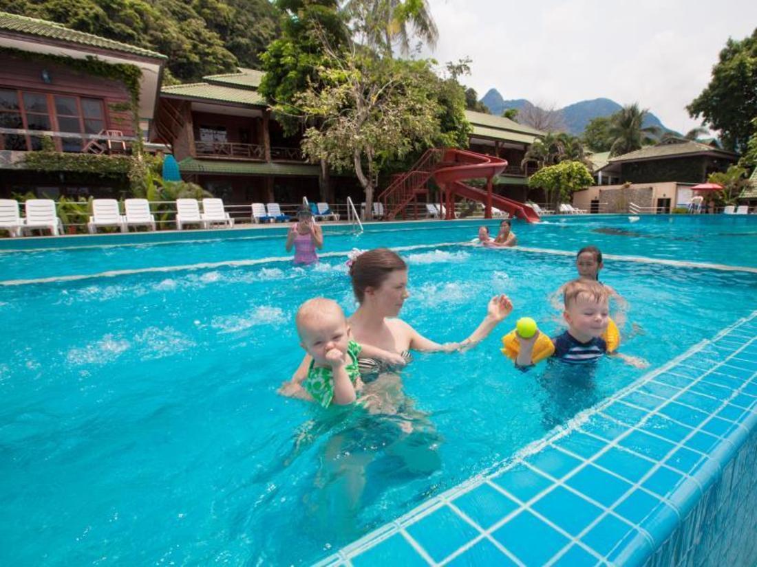 Best Price On Koh Chang Lagoon Resort In Koh Chang Reviews